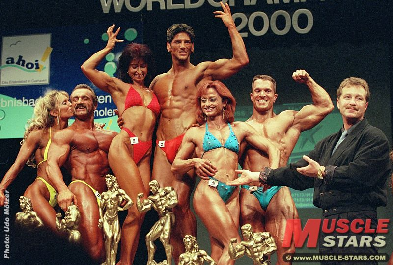 Bodybuilding World Championship 2000