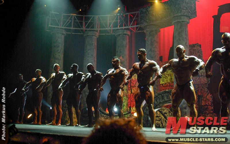 2012 03 Arnold Classic Finals 0001