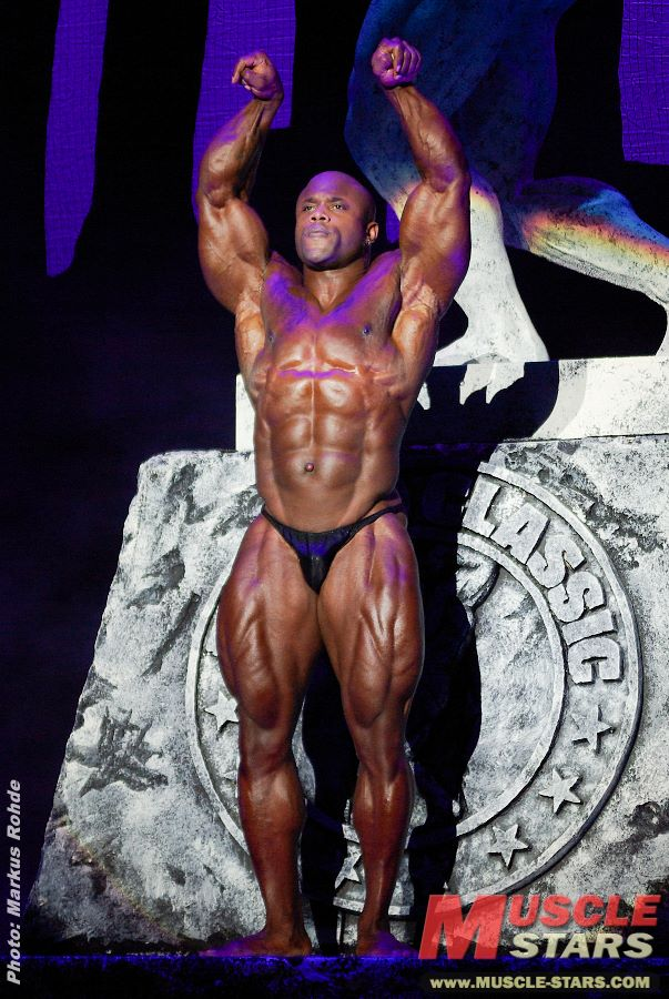 2012 03 Arnold Classic Finals 0002