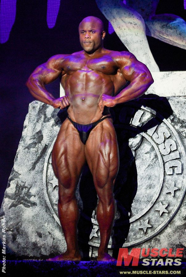 2012 03 Arnold Classic Finals 0003