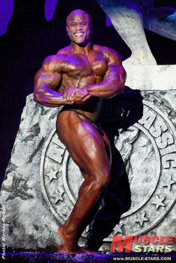 2012 03 Arnold Classic Finals 0004