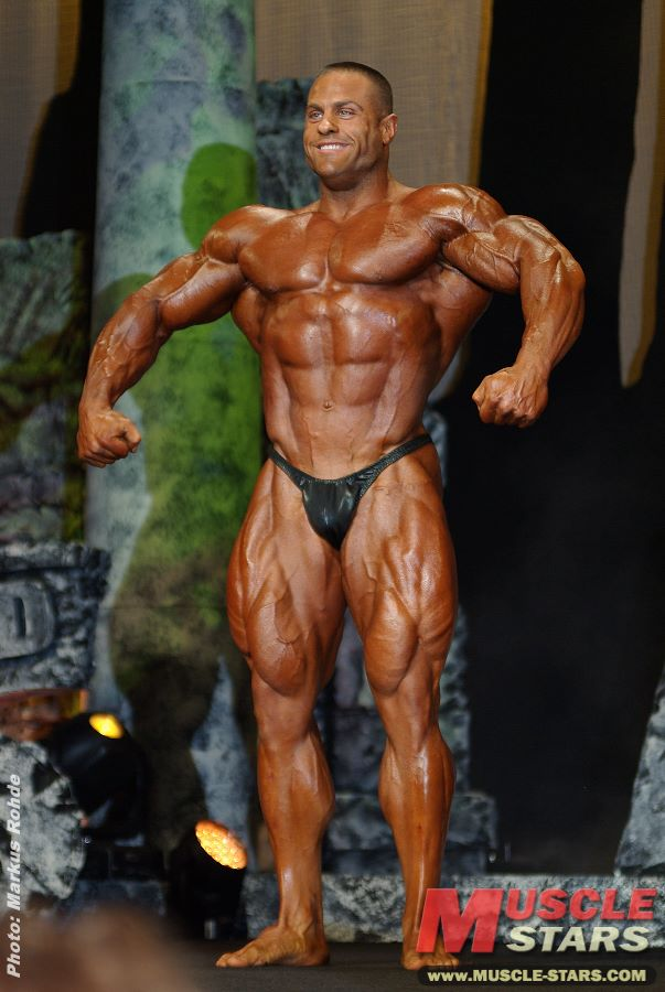 2012 03 Arnold Classic Finals 0010