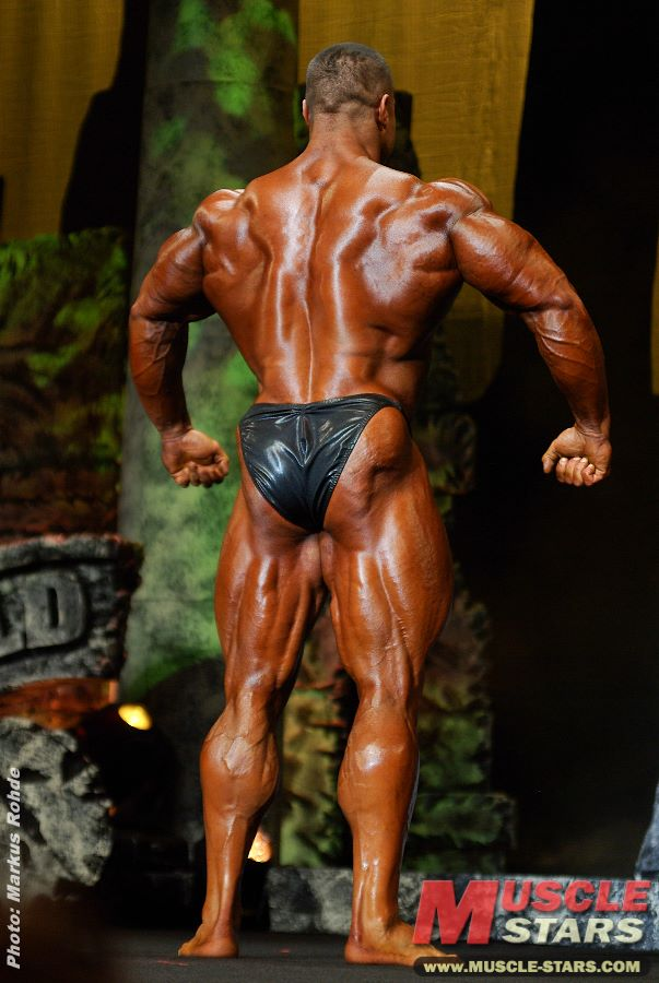 2012 03 Arnold Classic Finals 0011