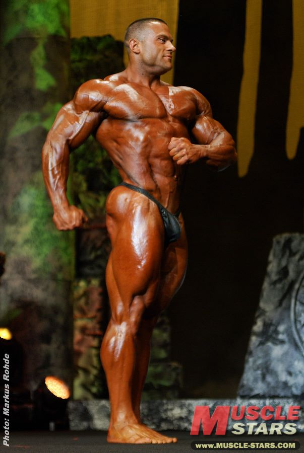 2012 03 Arnold Classic Finals 0012