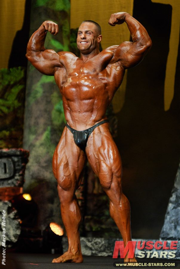 2012 03 Arnold Classic Finals 0014