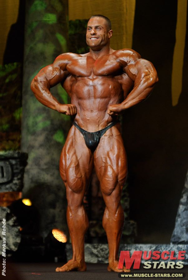 2012 03 Arnold Classic Finals 0015