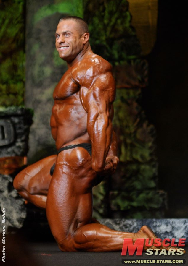 2012 03 Arnold Classic Finals 0016