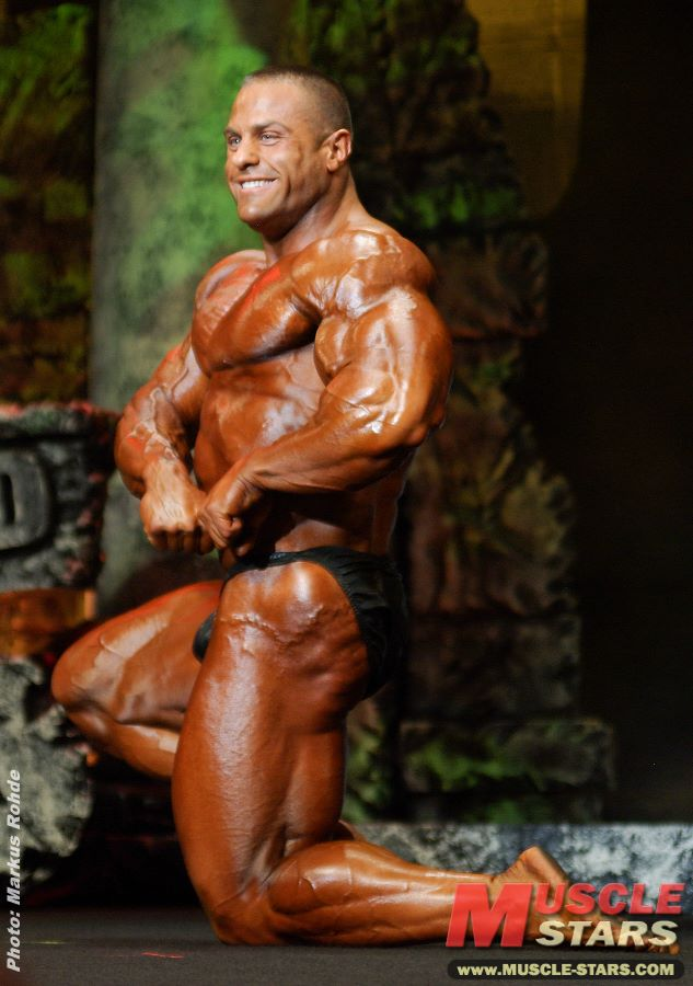 2012 03 Arnold Classic Finals 0017