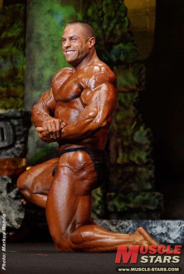 2012 03 Arnold Classic Finals 0018