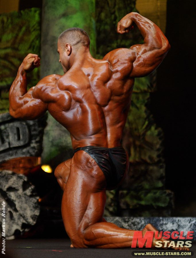 2012 03 Arnold Classic Finals 0019