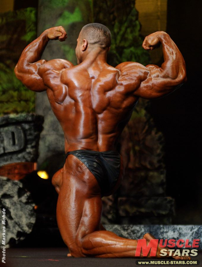2012 03 Arnold Classic Finals 0020