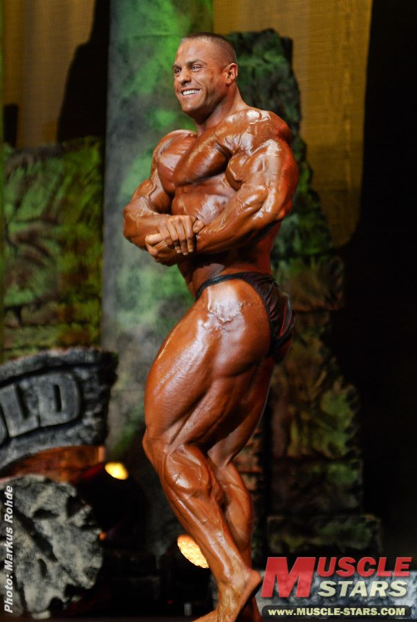 2012 03 Arnold Classic Finals 0021