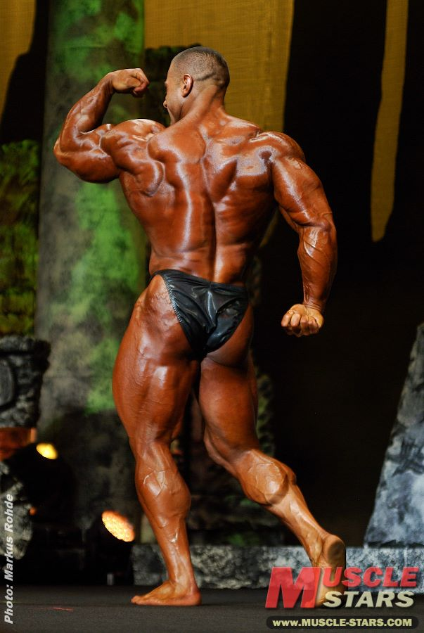 2012 03 Arnold Classic Finals 0022