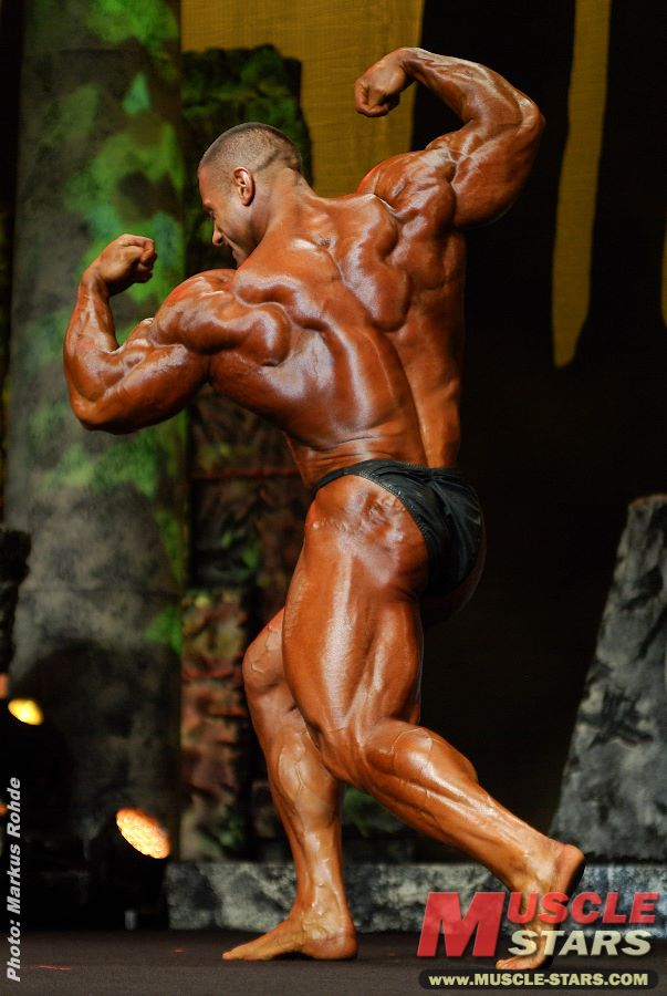 2012 03 Arnold Classic Finals 0025
