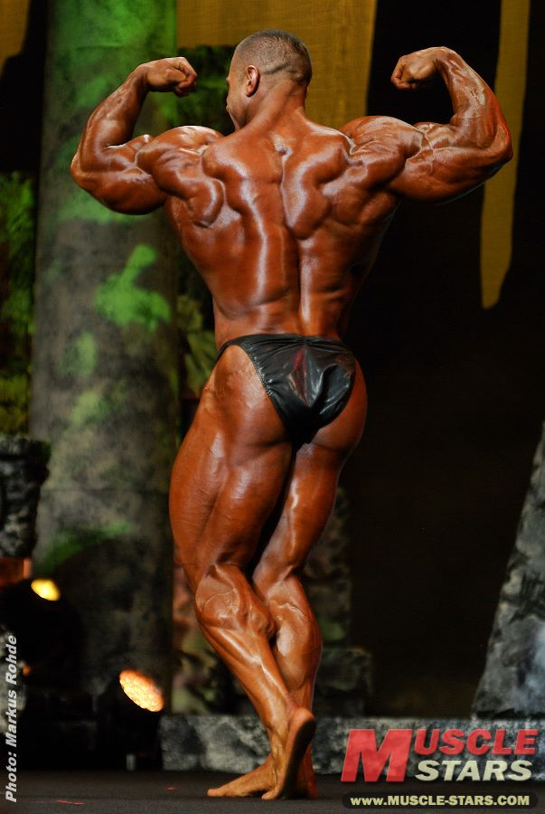 2012 03 Arnold Classic Finals 0027