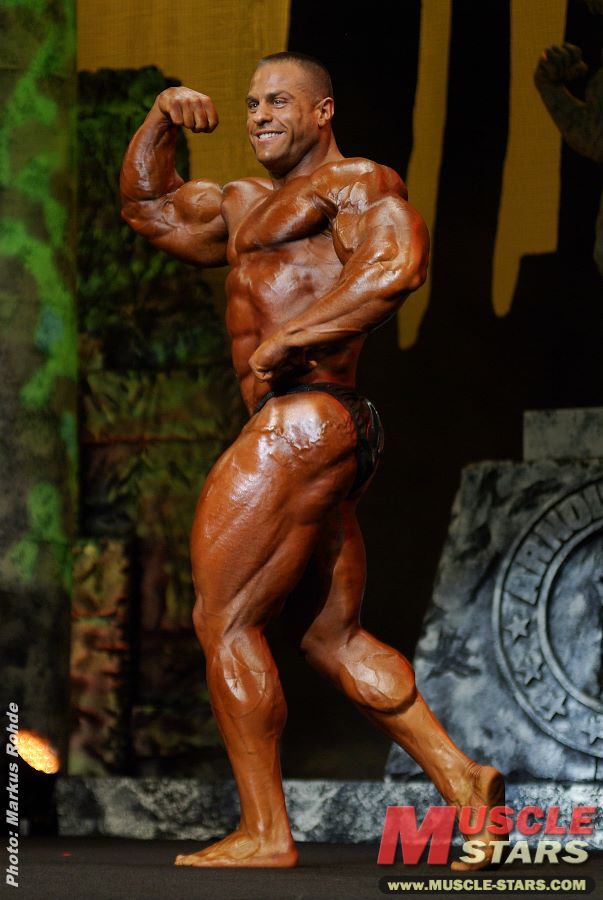 2012 03 Arnold Classic Finals 0029