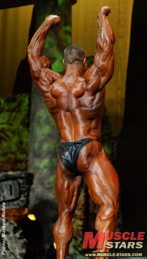 2012 03 Arnold Classic Finals 0030