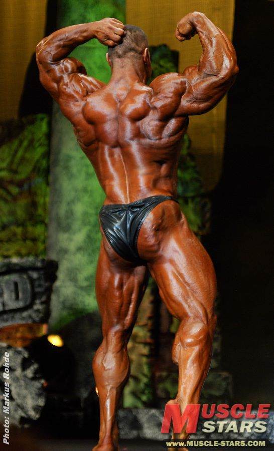 2012 03 Arnold Classic Finals 0031