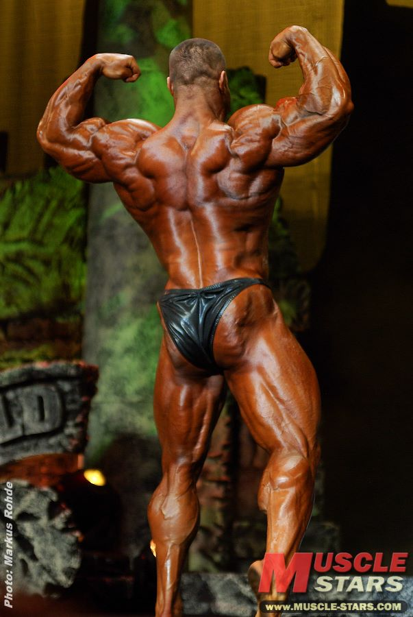 2012 03 Arnold Classic Finals 0032