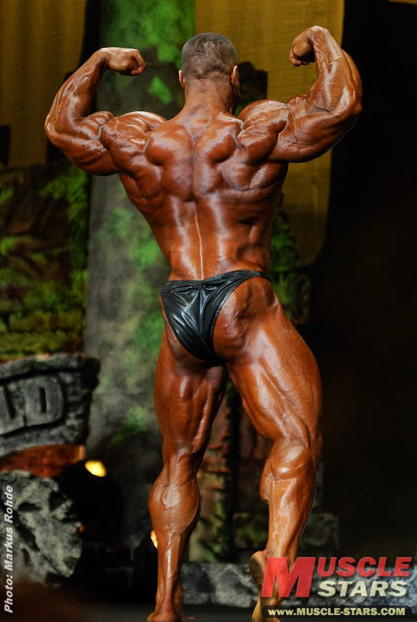 2012 03 Arnold Classic Finals 0033