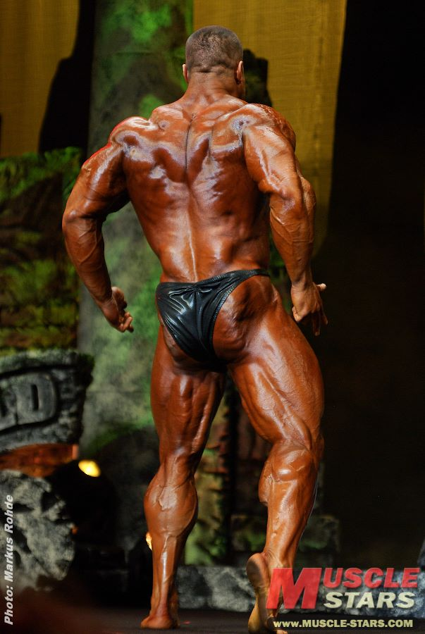 2012 03 Arnold Classic Finals 0034