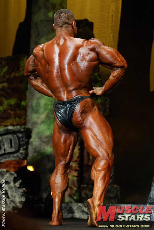 2012 03 Arnold Classic Finals 0035