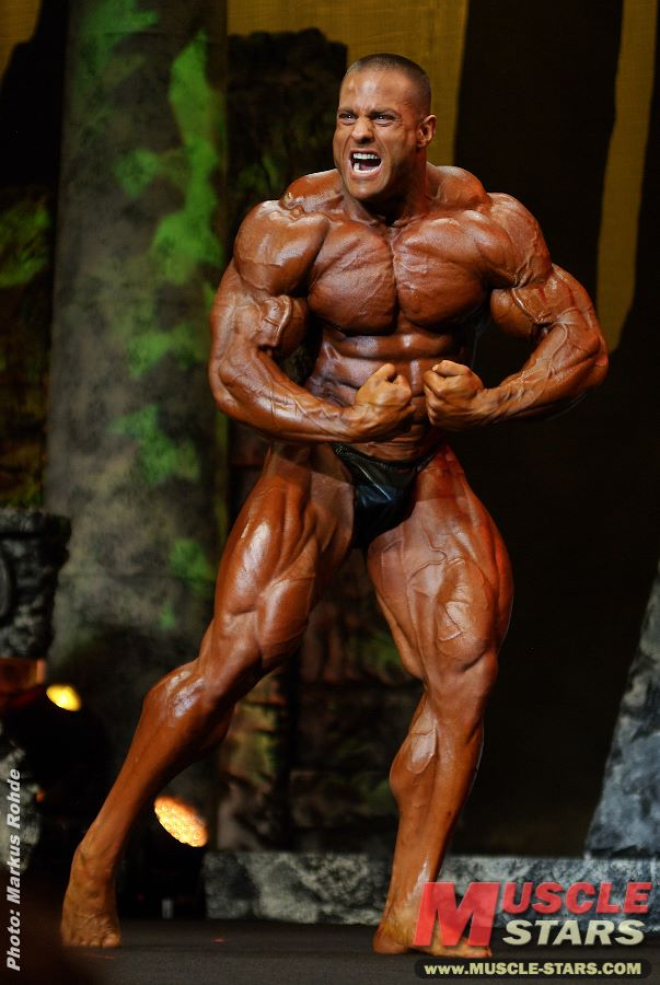 2012 03 Arnold Classic Finals 0036
