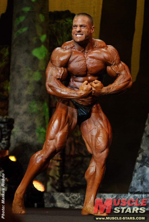 2012 03 Arnold Classic Finals 0037