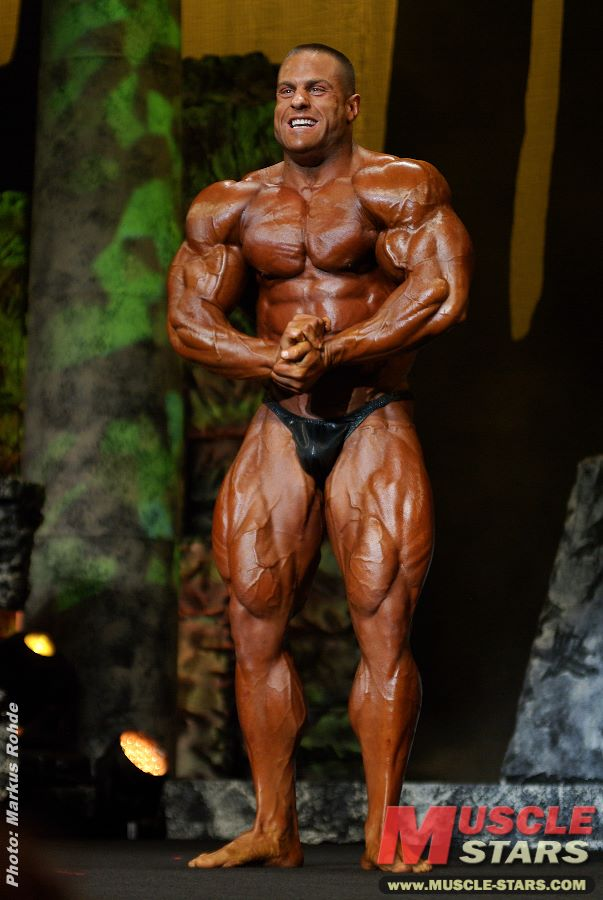 2012 03 Arnold Classic Finals 0038