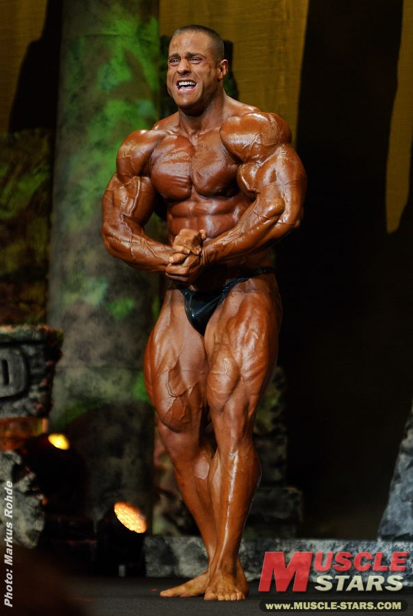 2012 03 Arnold Classic Finals 0039