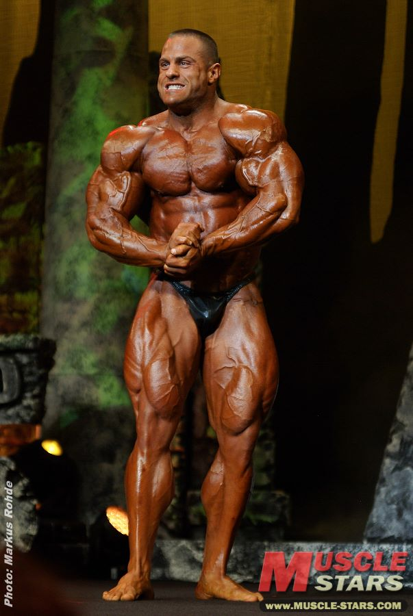 2012 03 Arnold Classic Finals 0040