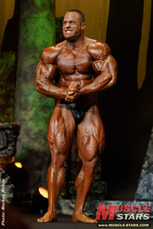 2012 03 Arnold Classic Finals 0041
