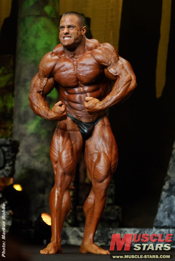 2012 03 Arnold Classic Finals 0042