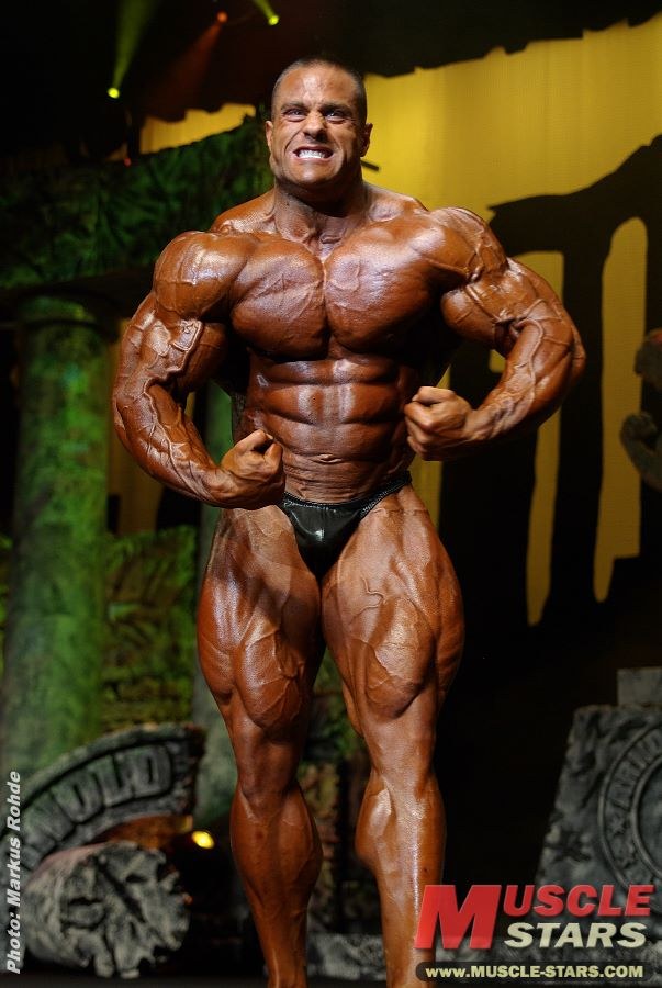 2012 03 Arnold Classic Finals 0044