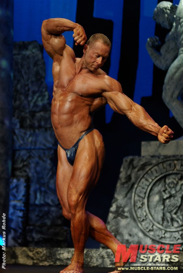 2012 03 Arnold Classic Finals 0048