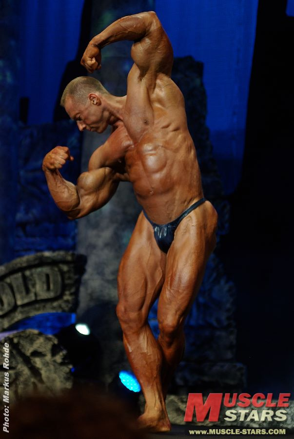2012 03 Arnold Classic Finals 0049