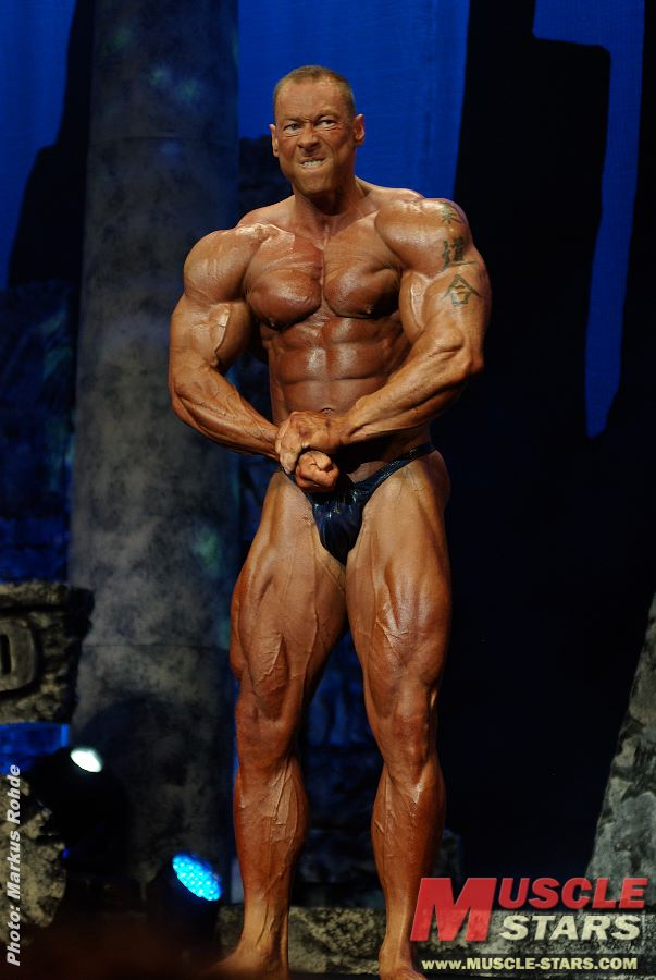 2012 03 Arnold Classic Finals 0060