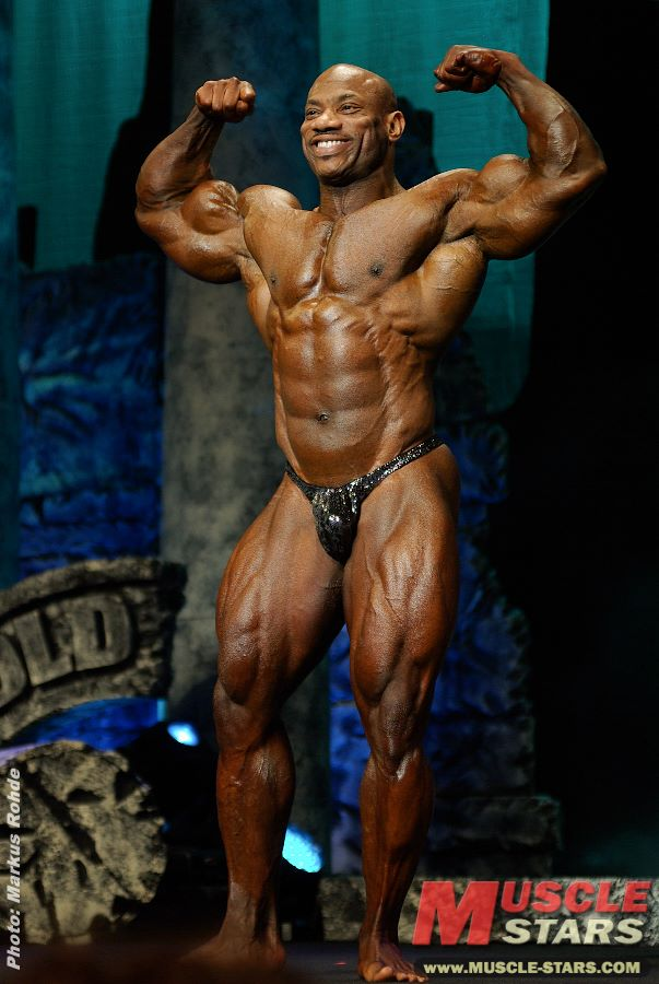 2012 03 Arnold Classic Finals 0082