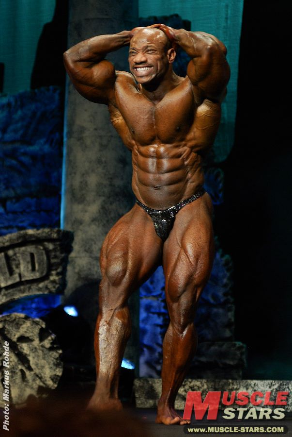 2012 03 Arnold Classic Finals 0089