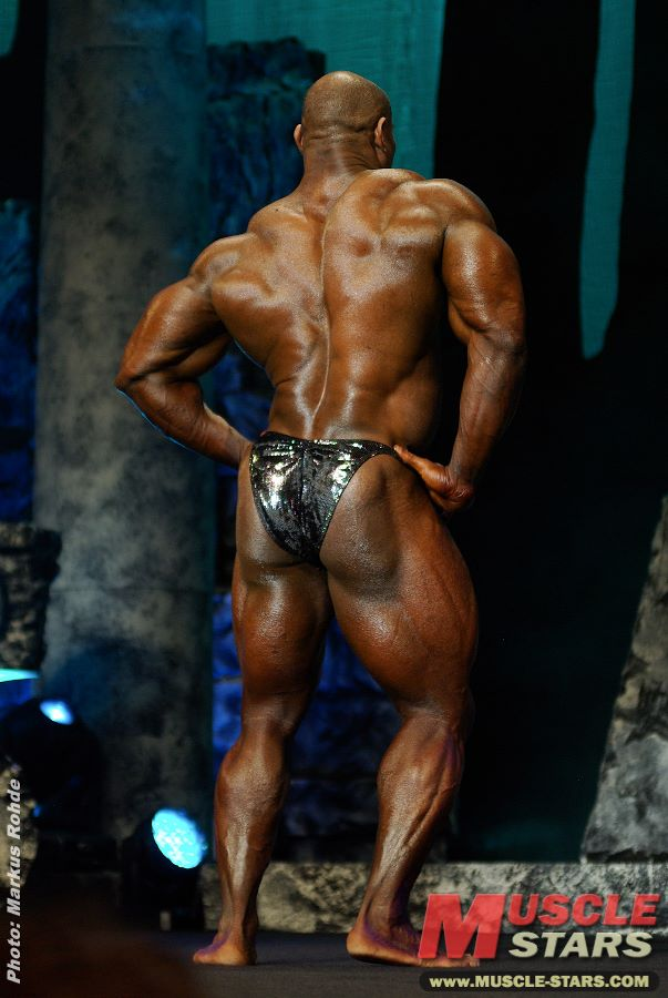 2012 03 Arnold Classic Finals 0091