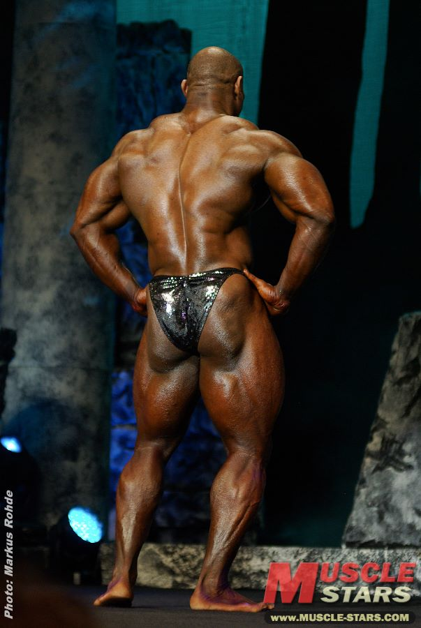 2012 03 Arnold Classic Finals 0092