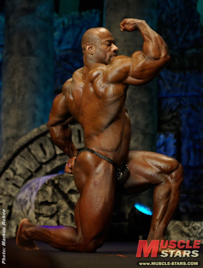2012 03 Arnold Classic Finals 0100
