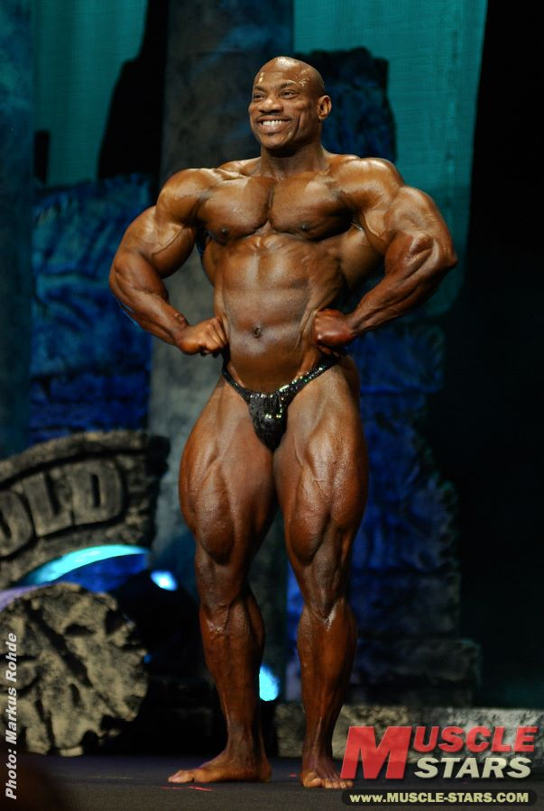 2012 03 Arnold Classic Finals 0102