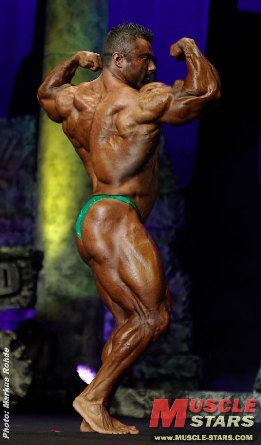 2012 03 Arnold Classic Finals 0105