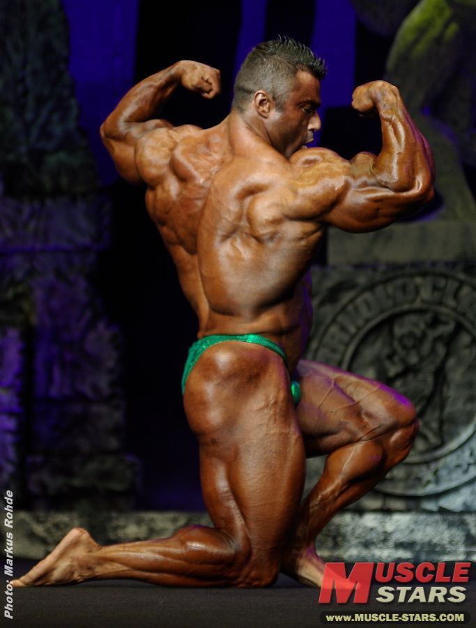 2012 03 Arnold Classic Finals 0110