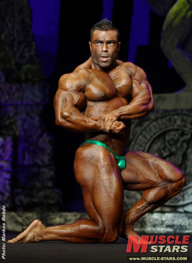 2012 03 Arnold Classic Finals 0112