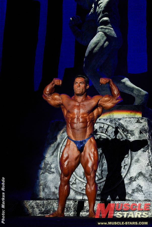 2012 03 Arnold Classic Finals 0121