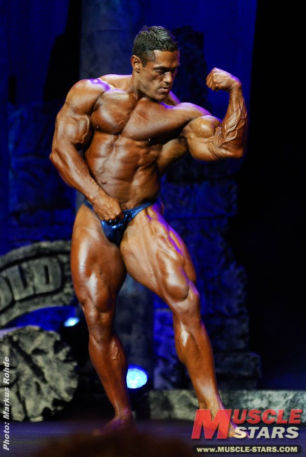 2012 03 Arnold Classic Finals 0124