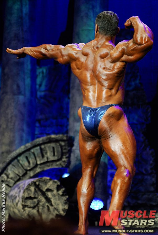 2012 03 Arnold Classic Finals 0128