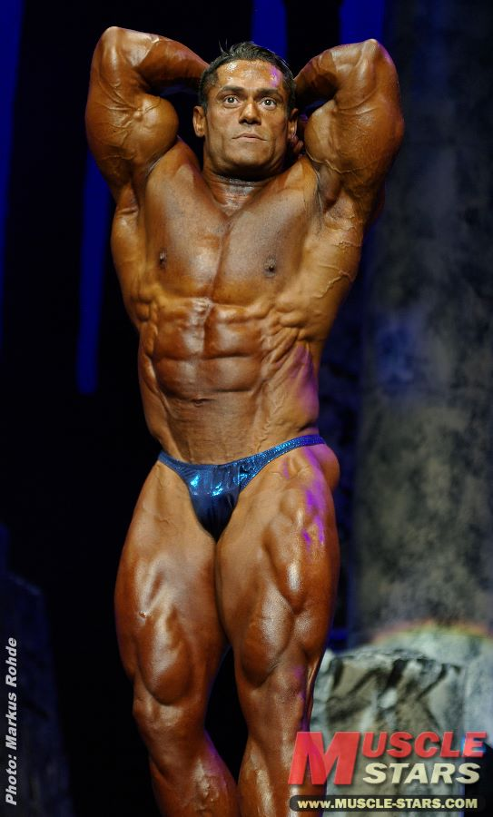 2012 03 Arnold Classic Finals 0131